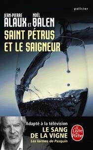 Noël Balen - Saint-Petrus et le saigneur.