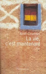 Noël Couëdel - .