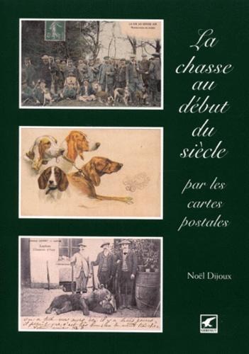 Noël Dijoux - .