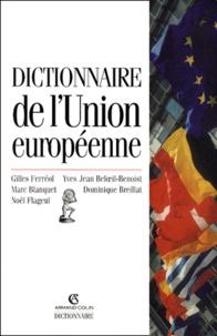 Noël Flageul et Gilles Ferréol - .