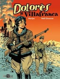 Noël Gloesner - Dolorès de Villafranca.