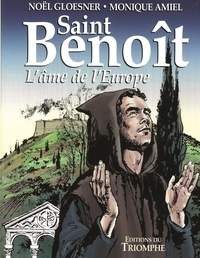 Corridashivernales.be Saint Benoît - L'âme de l'Europe Image