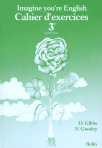 ANGLAIS 3EME LV1 IMAGINE YOURE ENGLISH. Cahier dexercices.pdf