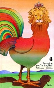 ANGLAIS 4EME IMAGINE YOURE ENGLISH.pdf