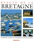 Noël Graveline - Beauté de la Bretagne.