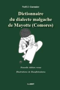 Histoiresdenlire.be Dictionnaire du dialecte malgache de Mayotte (Comores) Image