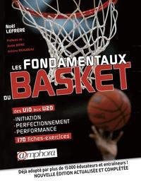 Ebooks rar téléchargement gratuit Les fondamentaux du basket  - Des U10 aux U20