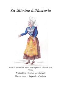 Deedr.fr La Mérine à Nastasie Image