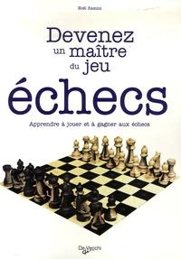 Echecs - Devenez un maître du jeu.pdf