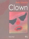 Noël Simsolo - Clown.