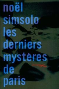 Noël Simsolo - .