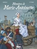 Noël Simsolo et Isa Python - Mémoires de Marie-Antoinette Tome 2 : La Révolution.
