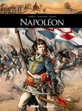 Noël Simsolo et Jean Tulard - Napoléon Tome 1.