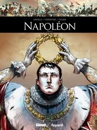 Noël Simsolo et Jean Tulard - Napoleon Tome 2.