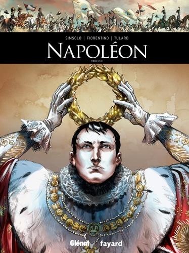 Napoleon Tome 2