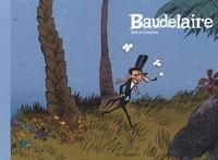 Noël Tuot et Daniel Casanave - Baudelaire.