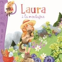 Noélie Copain et Nathalie Janer - Laura  : Laura à la montagne.