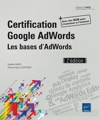 Histoiresdenlire.be Certification Google AdWords - Les bases d'AdWords Image