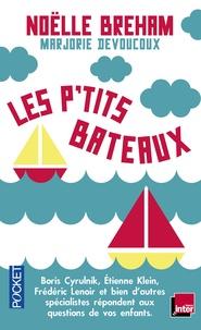 Openwetlab.it Les p'tits bateaux Image