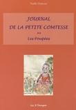 Noëlle Dedeyan - Journal de la petite comtesse Tome 2 : Les poupées.