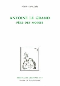 Rhonealpesinfo.fr Antoine le Grand - Père des moines Image