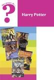 Noëlle Hausman et Benoît Carniaux - Harry Potter.