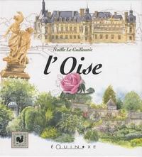 Noëlle Le Guillouzic - L'Oise.