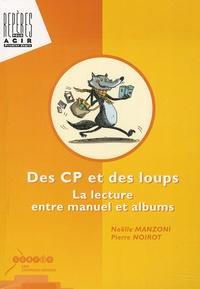Des CP et des loups - La lecture entre manuel et albums.pdf