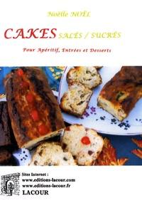 Deedr.fr Cakes salés/sucrés - Pour apéritifs, entrées et desserts Image