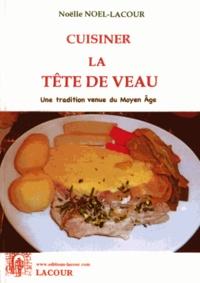 Feriasdhiver.fr Cuisiner la tête de veau - Une tradition vosgienne venue du Moyen Age Image