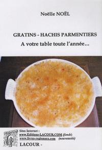 Costituentedelleidee.it Gratins, hachis parmentiers - A votre table toute l'année Image