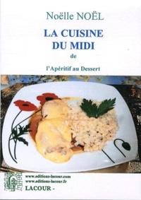 Alixetmika.fr La cuisine du Midi de l'apéritif au dessert Image