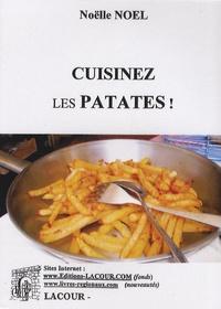 Openwetlab.it La pomme de terre à table ? - Toujours un plaisir! Cuisinez les patates! Image