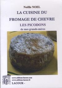 Les pélardons de mes grands-mères - La cuisine du fromage de chèvre.pdf