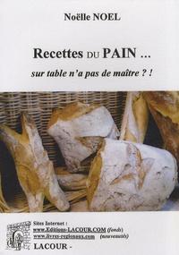 Birrascarampola.it Recettes du pain... - Sur la table n'a pas de maître! Image