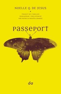 Noelle Q. De Jesus - Passeport.