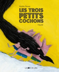 Satt2018.fr Les trois petits cochons Image