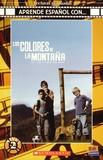 Noemi Camara et Cecilia Bembibre - Los Colores de la Montana - Nivel 2. 1 CD audio