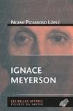 Noemi Pizarroso Lopez - Ignace Meyerson.