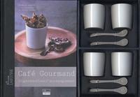 Goodtastepolice.fr Café gourmand - 30 gourmandises d'accompagnement Image