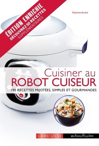 Cuisiner au robot cuiseur