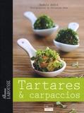 Noëmie André - Tartares et carpaccios.