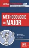 Noémie Gensous et J Laurent - Méthodologie du major.