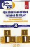Noémie Gensous - Questions à réponses fermées du major.