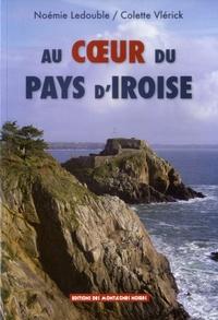 Noémie Ledouble et Colette Vlérick - Au coeur du pays d'Iroise.