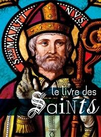Galabria.be Le livre des Saints Image