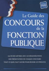 Deedr.fr Le Guide des concours de la fonction publique Image