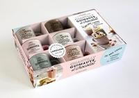 Noémie Strouk - Chantilly, guimauve et chocolat - 20 mug cakes à savourer devant la cheminée. Avec 6 mini mugs.