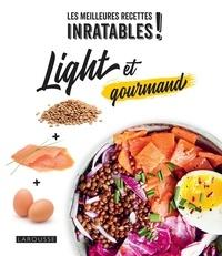 Noémie Strouk - Light et gourmand.