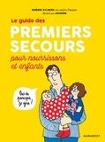 Noemie Sylberg - Le guide des premiers secours pour nourrissons et enfants.
